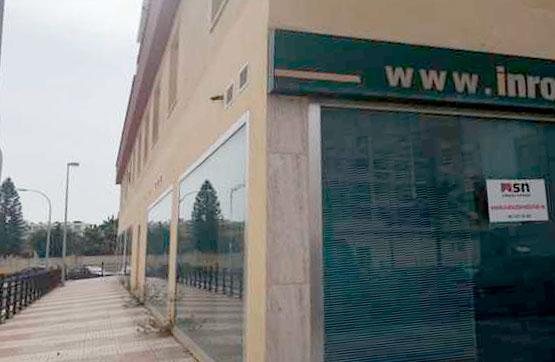 Local en venta en Roquetas de Mar, Almería, Avenida Sabinal, 466.900 €, 680 m2
