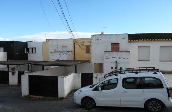 Casa en venta en Urbanización Pedro Verde, la Gabias, Granada, Urbanización Camino del Real, 101.200 €, 3 habitaciones, 1 baño, 124 m2