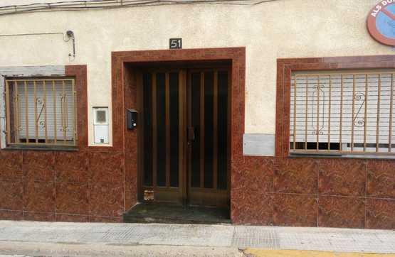 Casa en venta en Cogullada, Carcaixent, Valencia, Calle Virgen de la Salud, 33.000 €, 4 habitaciones, 1 baño, 92 m2