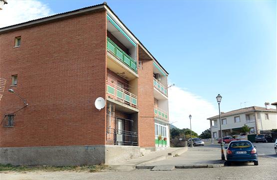 Piso en venta en La Adrada, Ávila, Urbanización Ana, 33.400 €, 3 habitaciones, 2 baños, 78 m2