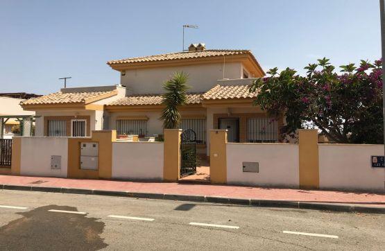 Casa en venta en Murcia, Murcia, Calle Oliveras, 62.100 €, 3 habitaciones, 2 baños, 61 m2