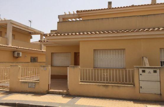 Casa en venta en Jimenado, Torre-pacheco, Murcia, Calle Colibri, 71.300 €, 3 habitaciones, 2 baños, 113 m2