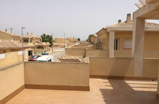 Casa en venta en Casa en Torre-pacheco, Murcia, 71.300 €, 3 habitaciones, 2 baños, 113 m2