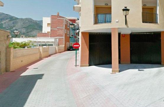 Parking en venta en Polop, Alicante, Calle Alcoy, 3.800 €, 11 m2