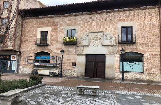 Local en venta en Arévalo, Ávila, Plaza del Salvador, 27.000 €, 77 m2