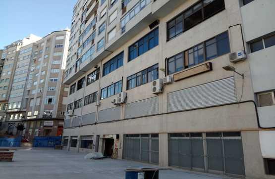 Local en venta en Castrelos, Vigo, Pontevedra, Calle Ourense, 259.000 €, 718 m2