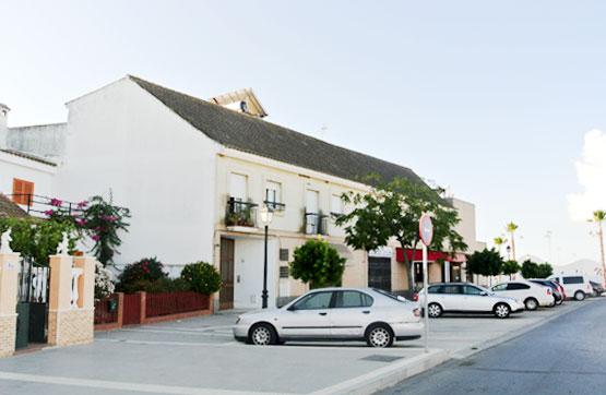 Piso en venta en Palos de la Frontera, Huelva, Calle Santa Fe, 107.000 €, 3 habitaciones, 1 baño, 142 m2