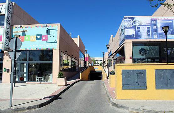 Parking en venta en Las Rozas de Madrid, Madrid, Calle Dublin, 42.600 €, 62 m2