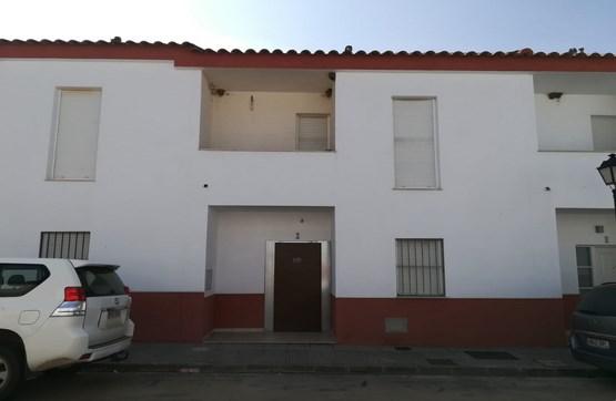 Casa en venta en Calañas, Calañas, Huelva, Calle Jose Echegaray, 73.000 €, 1 habitación, 1 baño, 191 m2