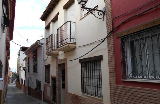 Suelo en venta en La Zubia, Granada, Calle Higueras, 47.200 €, 57 m2