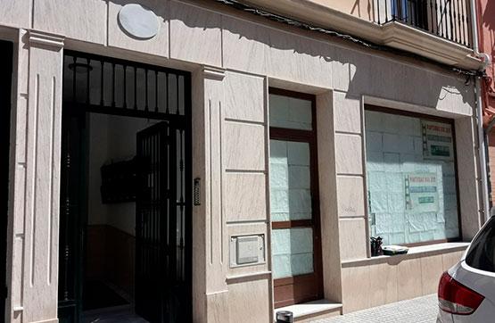 Piso en venta en Lucena, Córdoba, Calle Arevalo, 74.200 €, 2 habitaciones, 1 baño, 93 m2