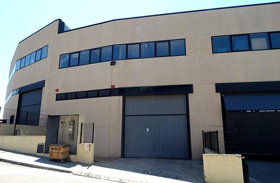 Industrial en venta en Viserta, Monistrol de Montserrat, Barcelona, Calle Polígono El Tortuguer, 220.800 €, 429 m2