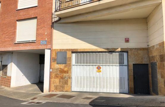 Parking en venta en Cabañas, Valencia de Don Juan, León, Calle la Carcaba, 9.200 €, 35 m2