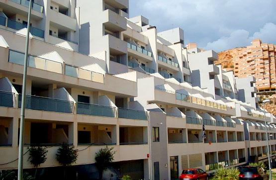 Piso en venta en La Gangosa - Vistasol, Vícar, Almería, Calle la Higueras, 48.900 €, 1 habitación, 1 baño, 59 m2