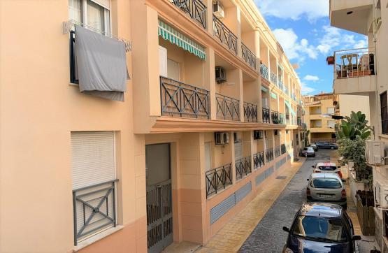 Piso en venta en Torremolinos, Málaga, Pasaje Peligro, 115.000 €, 1 habitación, 1 baño, 50 m2