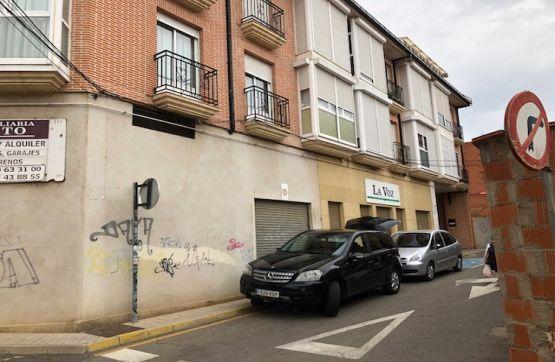 Local en venta en Barrio Santa Clara, Benavente, Zamora, Calle Santa Catalina, 62.900 €, 140 m2