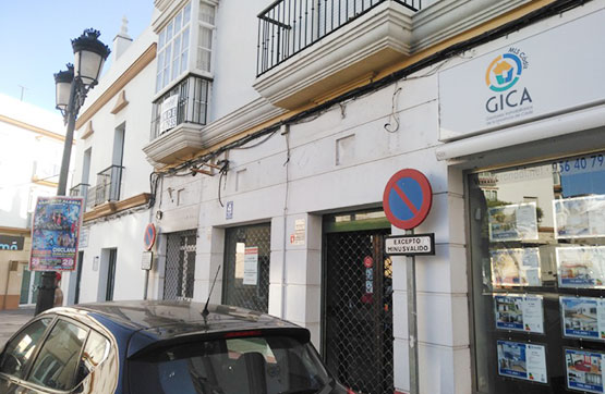 Local en venta en Chiclana de la Frontera, Cádiz, Plaza Santo Cristo, 103.000 €, 65 m2
