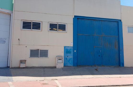 Industrial en venta en Cijuela, Granada, Calle Sierra Nevada, 200.100 €, 594 m2