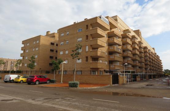 Piso en venta en Les Amplaries, Oropesa del Mar/orpesa, Castellón, Avenida Central, 85.000 €, 2 habitaciones, 1 baño, 74 m2