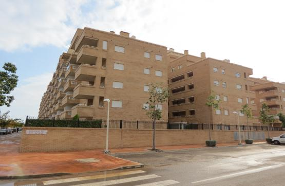 Piso en venta en Piso en Oropesa del Mar/orpesa, Castellón, 85.000 €, 2 habitaciones, 1 baño, 74 m2