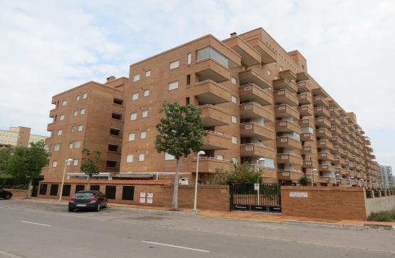 Piso en venta en Marina D´or, Oropesa del Mar/orpesa, Castellón, Calle Rafael Alberti, 95.000 €, 2 habitaciones, 1 baño, 77 m2