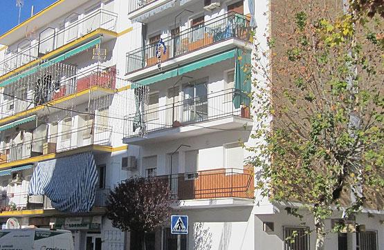Piso en venta en Andújar, Jaén, Calle Emperador Trajano, 48.825 €, 3 habitaciones, 1 baño, 87 m2