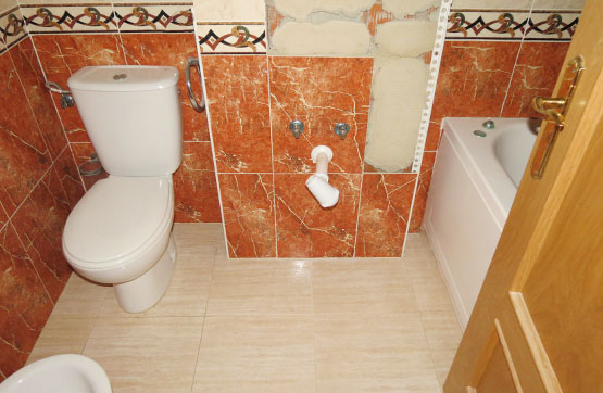 Piso en venta en Piso en Oropesa del Mar/orpesa, Castellón, 98.400 €, 2 habitaciones, 1 baño, 74 m2
