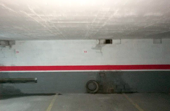 Parking en venta en Universitat, Lleida, Lleida, Calle Joan Baget, 12.600 €, 11 m2