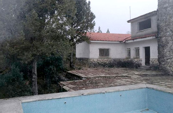 Casa en venta en Tamajón, Guadalajara, Paraje Umbría de Cabeza García, 30.900 €, 2 baños, 274 m2