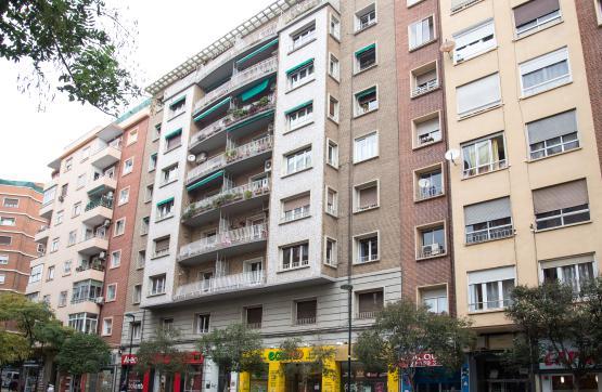 Piso en venta en Romareda, Zaragoza, Zaragoza, Calle San Juan de la Cruz, 250.000 €, 5 habitaciones, 2 baños, 167 m2
