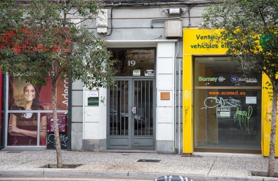 Piso en venta en Piso en Zaragoza, Zaragoza, 250.000 €, 5 habitaciones, 2 baños, 167 m2