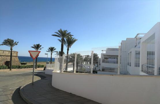 Piso en venta en Garrucha, Almería, Calle Marina del Faro, 155.000 €, 3 habitaciones, 2 baños, 94 m2