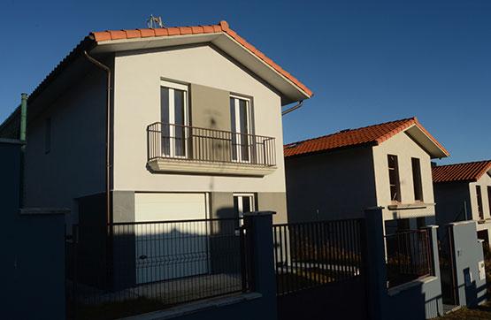 Casa en venta en Pueyo, Navarra, Calle Arturo Campion, 144.000 €, 4 habitaciones, 3 baños, 160 m2