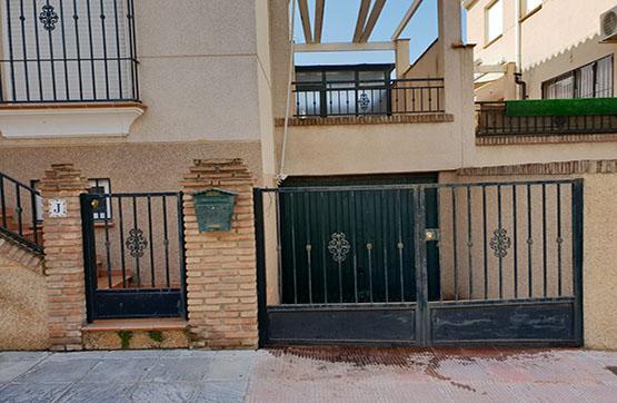 Casa en venta en Gabia Chica, Alhendín, Granada, Camino Cementerio, 140.300 €, 4 habitaciones, 2 baños, 223 m2