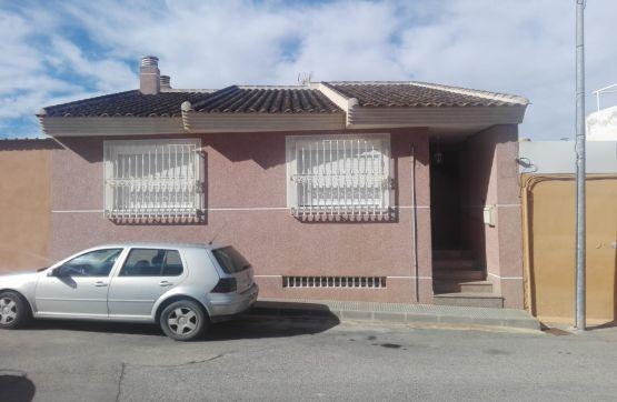 Casa en venta en Torreaguera, Murcia, Calle Poeta Miguel Hernandez, 153.000 €, 1 habitación, 1 baño, 250 m2
