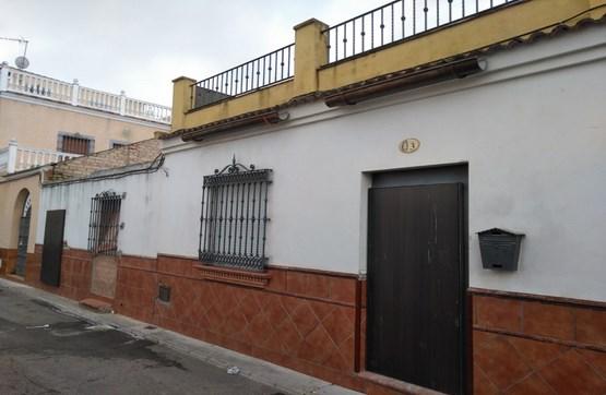 Casa en venta en Olivares, Sevilla, Calle Lope de Vega, 35.700 €, 3 habitaciones, 1 baño, 48 m2