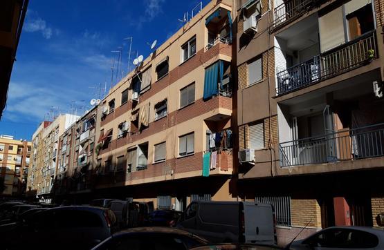 Piso en venta en Torrent, Valencia, Calle San Ernesto, 36.800 €, 3 habitaciones, 1 baño, 91 m2