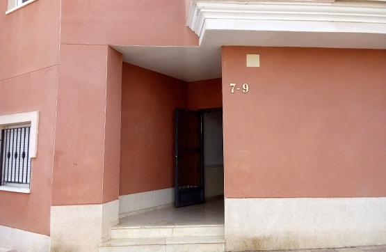 Piso en venta en Mutxavista, El Campello, Alicante, Calle Venta de Marco Antonio, 104.400 €, 3 habitaciones, 2 baños, 113 m2