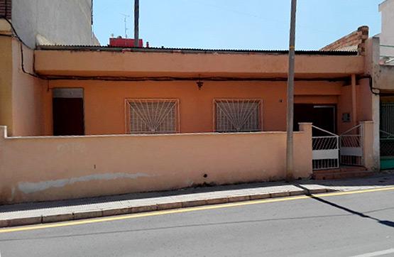 Casa en venta en Murcia, Murcia, Murcia, Avenida de Burgos, 125.400 €, 4 habitaciones, 2 baños, 254 m2
