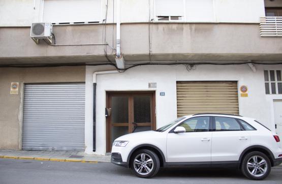 Piso en venta en Almansa, Albacete, Calle la Norias, 55.000 €, 3 habitaciones, 1 baño, 93 m2