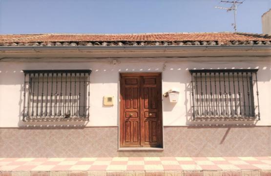 Casa en venta en Pinos Puente, Pinos Puente, Granada, Calle Sol de Pinos Puente, 52.000 €, 4 habitaciones, 1 baño, 119 m2