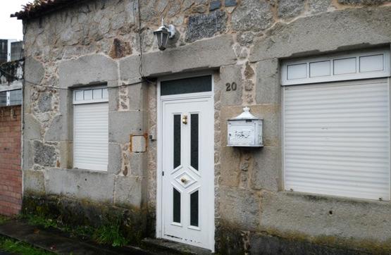 Casa en venta en Vilagarcía de Arousa, Pontevedra, Calle Montecelo, 87.400 €, 6 habitaciones, 2 baños, 102 m2