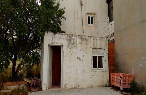 Casa en venta en Requena, Valencia, Calle la Loma, 15.000 €, 3 habitaciones, 1 baño, 76 m2