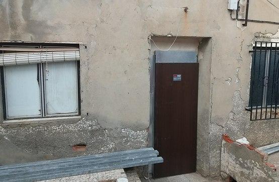 Casa en venta en Albox, Almería, Calle Madreselva, 32.780 €, 5 habitaciones, 1 baño, 160 m2