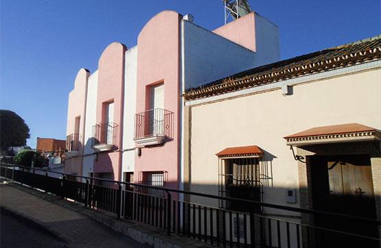 Casa en venta en Aznalcázar, Sevilla, Calle Bejarano Altamirano, 59.800 €, 2 habitaciones, 2 baños, 80 m2