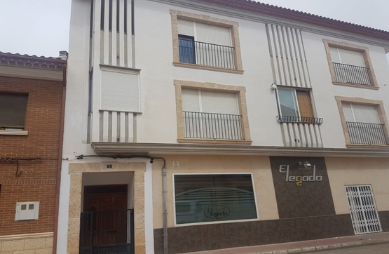 Piso en venta en Ledaña, Cuenca, Calle Olmos, 50.440 €, 3 habitaciones, 2 baños, 132 m2