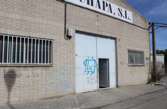 Industrial en venta en Fuenlabrada, Madrid, Camino de la Casilla, 240.000 €, 335 m2