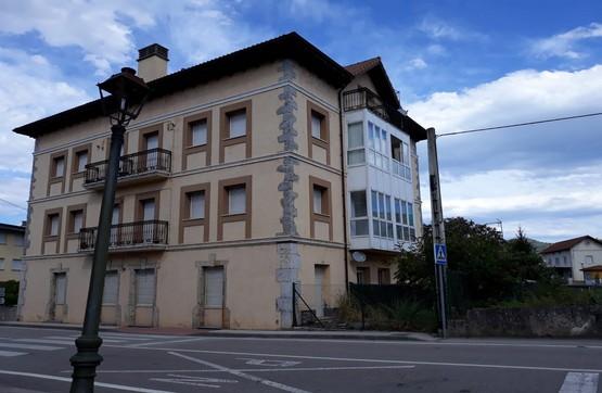 Piso en venta en Tabernilla, Ampuero, Cantabria, Barrio Marron Poveda, 49.700 €, 2 habitaciones, 2 baños, 70 m2