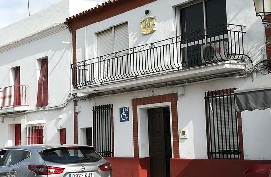Piso en venta en Almonte, Huelva, Calle Feria, 65.000 €, 3 habitaciones, 1 baño, 100 m2