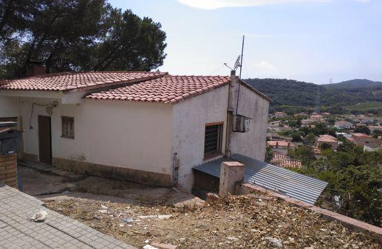 Casa en venta en Piera, Barcelona, Calle Atzarvara, 98.700 €, 3 habitaciones, 1 baño, 106 m2
